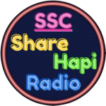SSC Share Hapi Radio